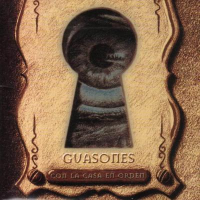 GUASONES